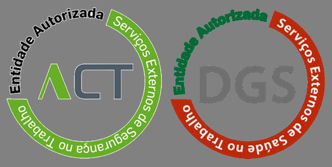 Entidade Autorizada ACT / DGS